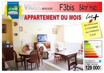 appartement du mois 1245 cimm vichy accueil