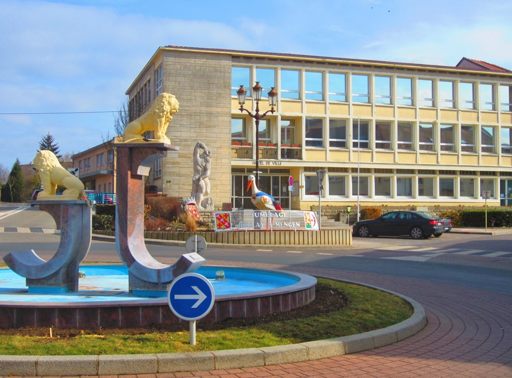 Agence Boulay Moselle