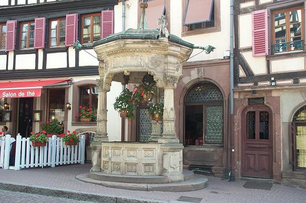 Agence Cimm Immobilier Obernai Le Puit Aux Six Sceaux