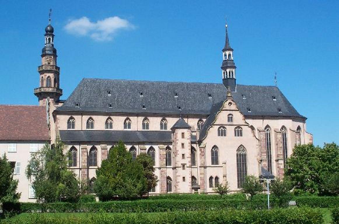 Agence Cimm Immobilier Obernai Eglise Des Jésuites Molsheim