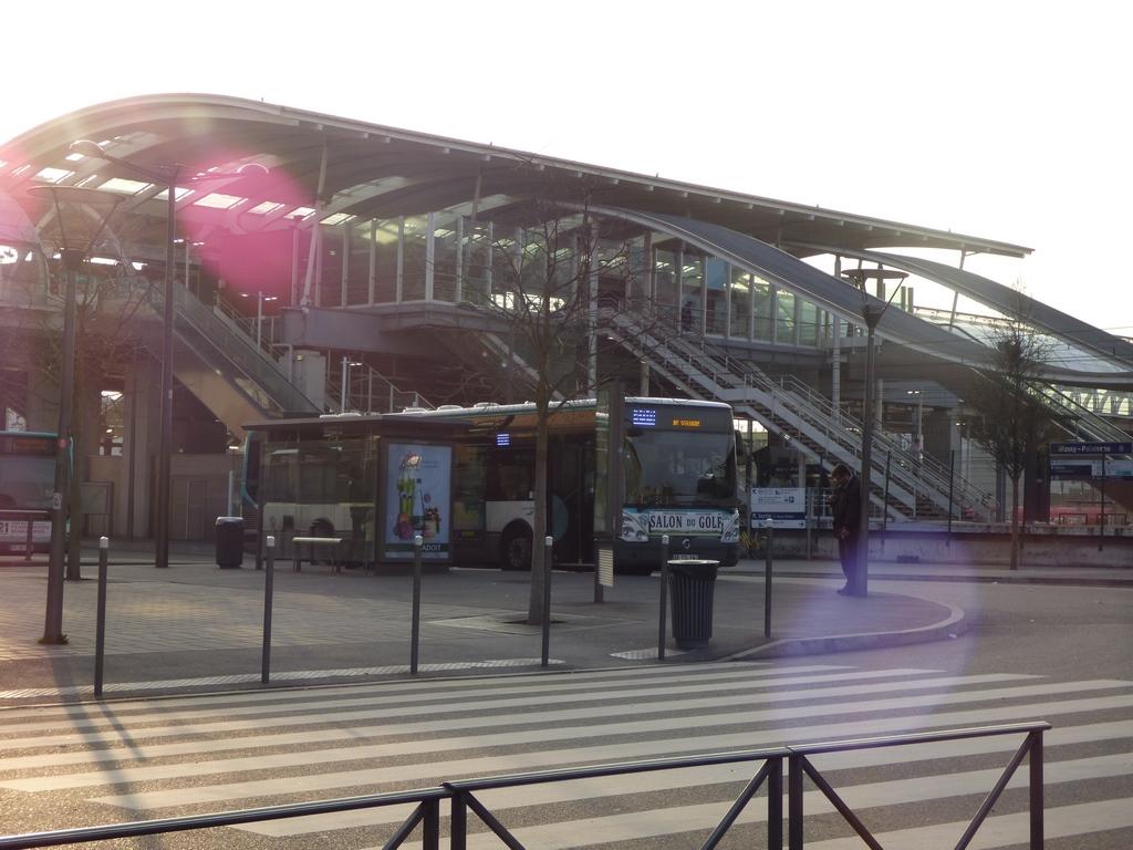 Agence Immoliaison Massy Gare