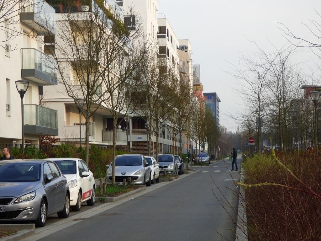 Agence Immoliaison Massy Quartier