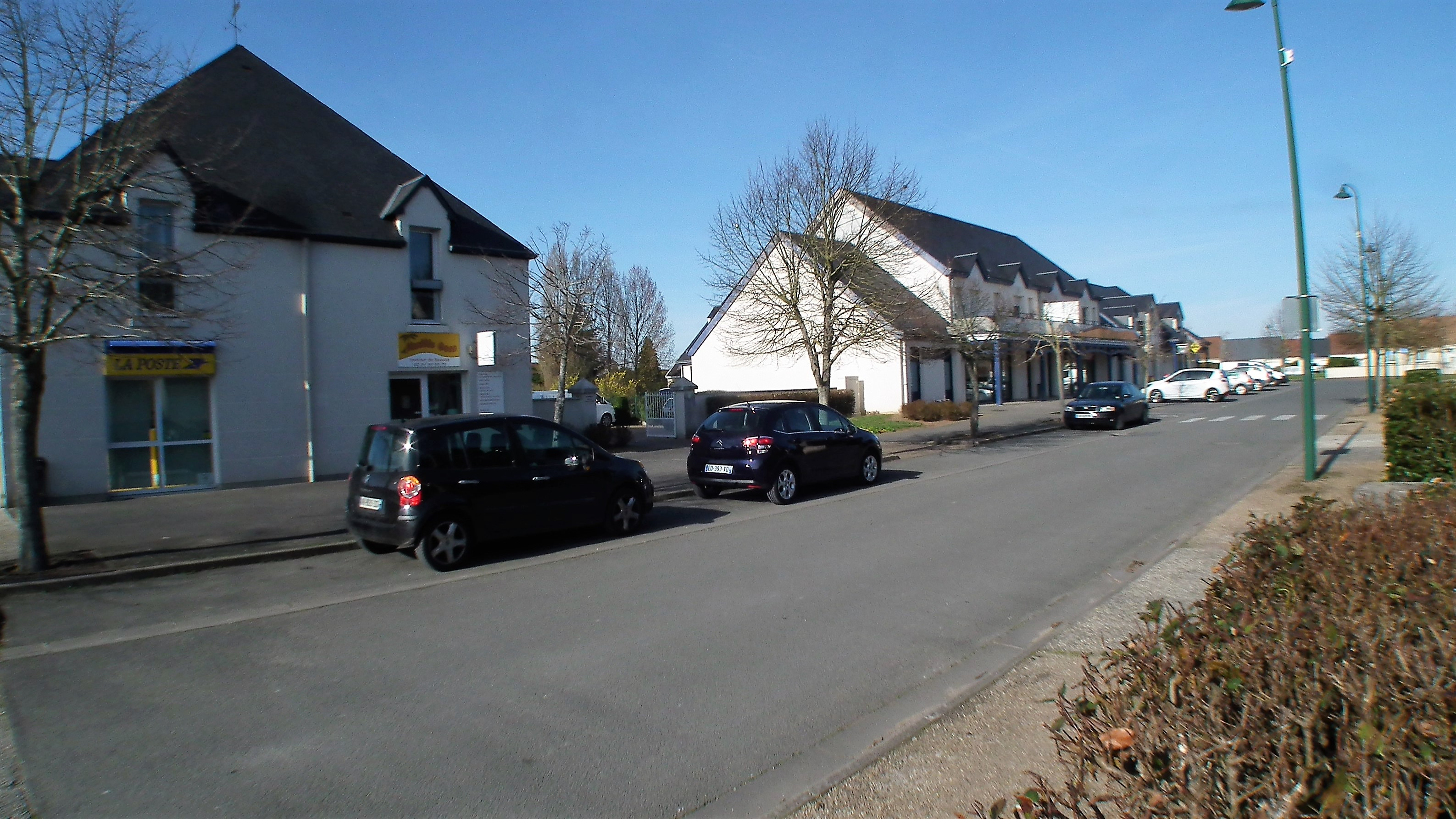 agence immobiliere vineuil