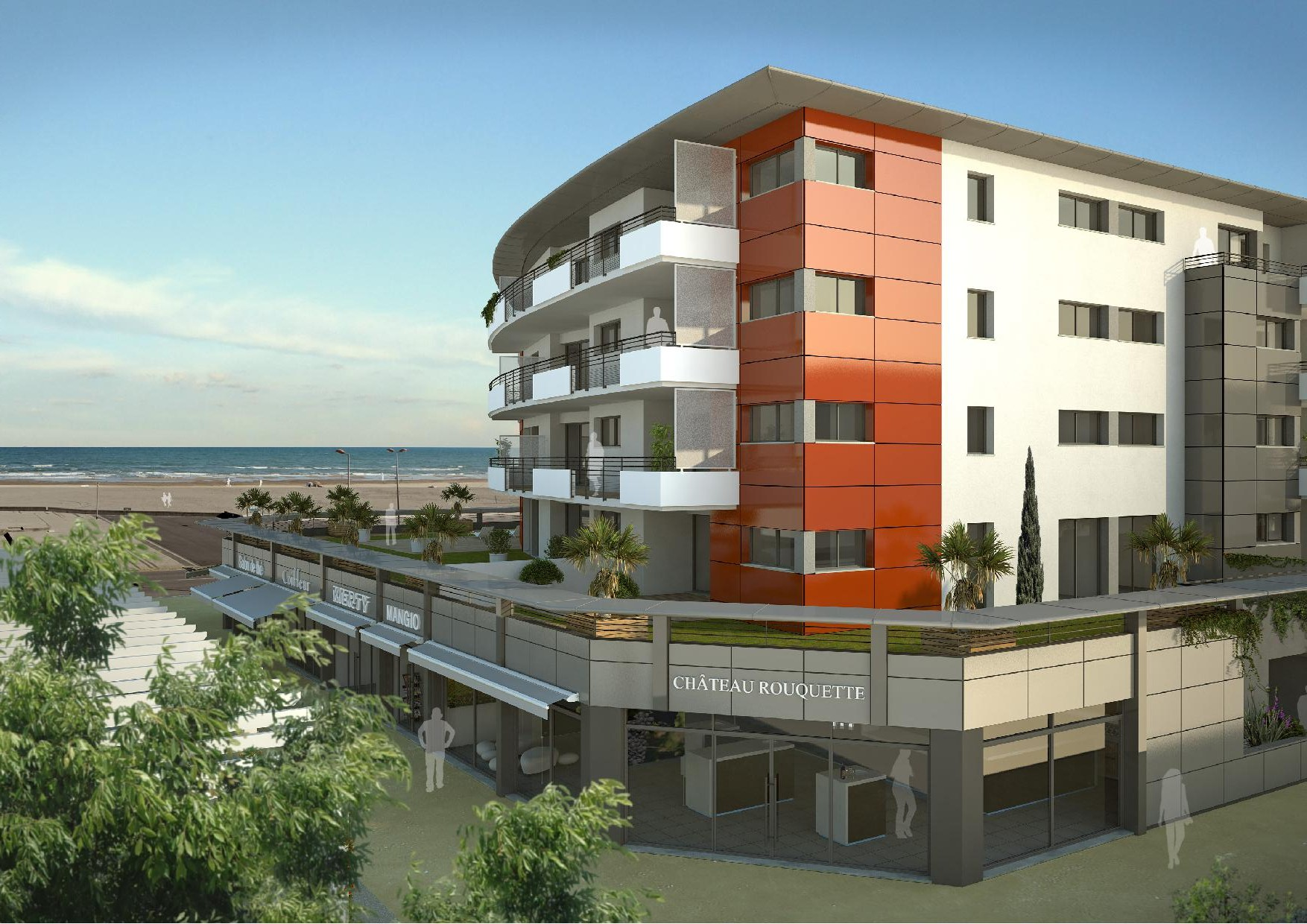 Cimm Immobilier Narbonne plage