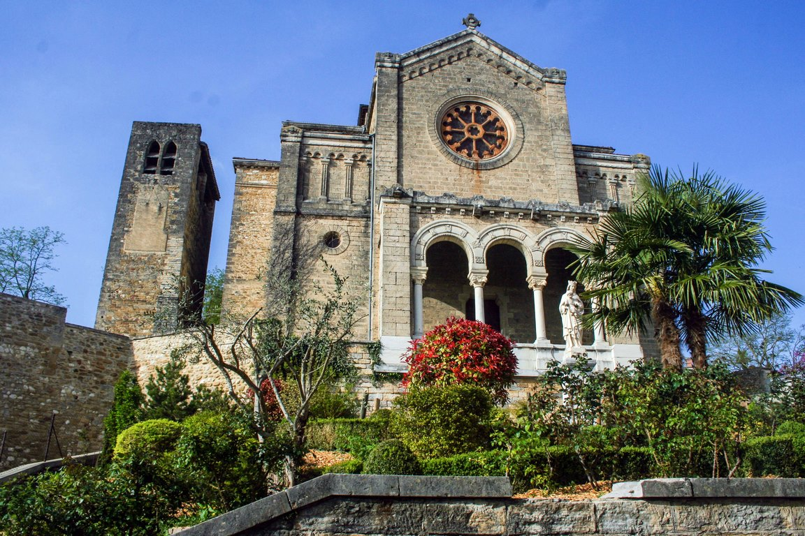 Agence Cimm Immobilier Chabeuil Eglise