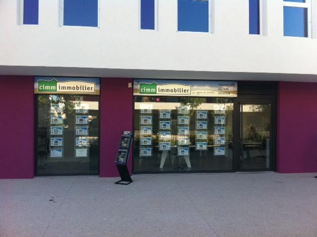 agence immobilière Le Crès - Montpellier