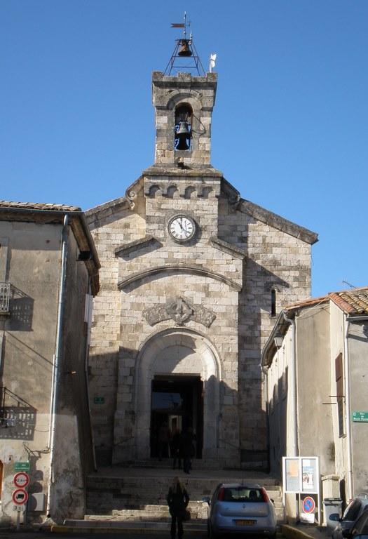 Agence Cimm Immobilier Saint Gély du Fesc Eglise