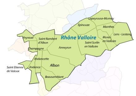 Rhône Valloire