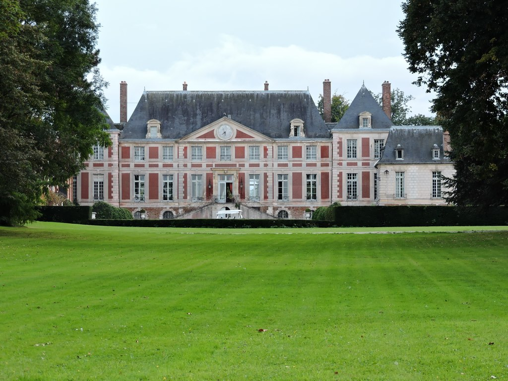 Agence Cimm Immobilier Guermantes Château