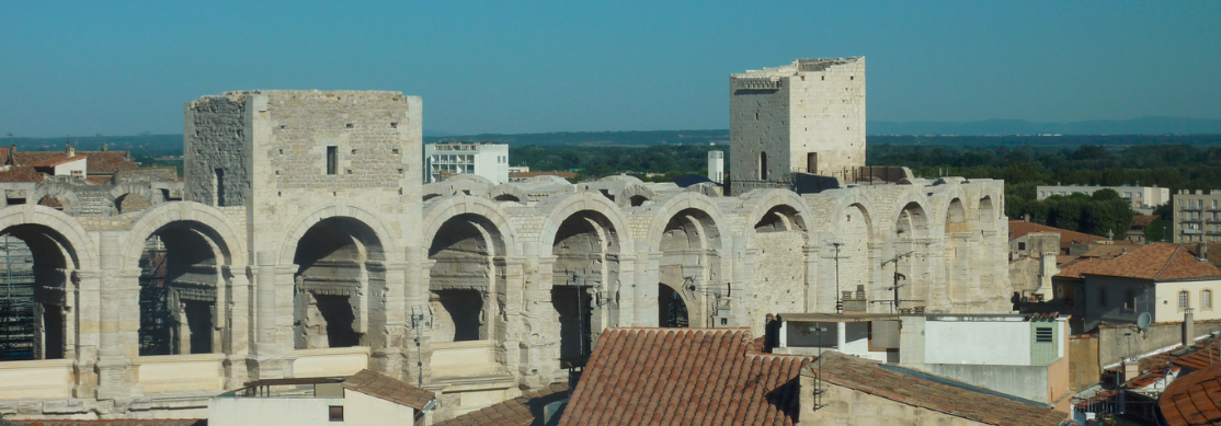Agence Cimm Immobilier Arles Arène