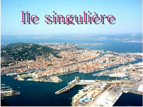 agence immobilière Sète