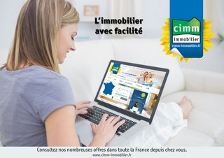 agence immobiliere sete