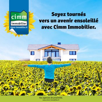 agence immobiliere