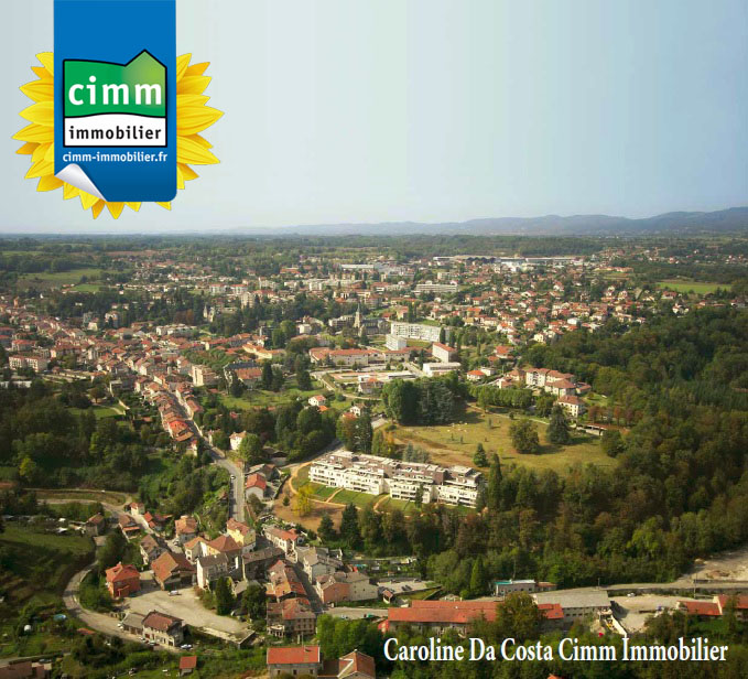 Cimm immobilier Rives