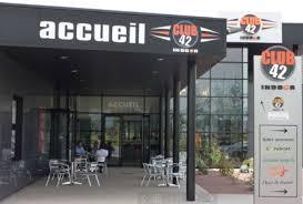 Club 45 de Andrezieux
