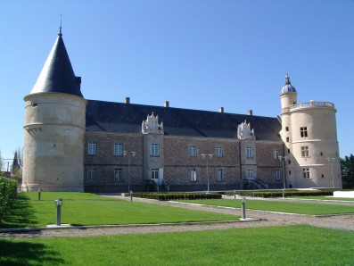 Le Chateau de boutheon