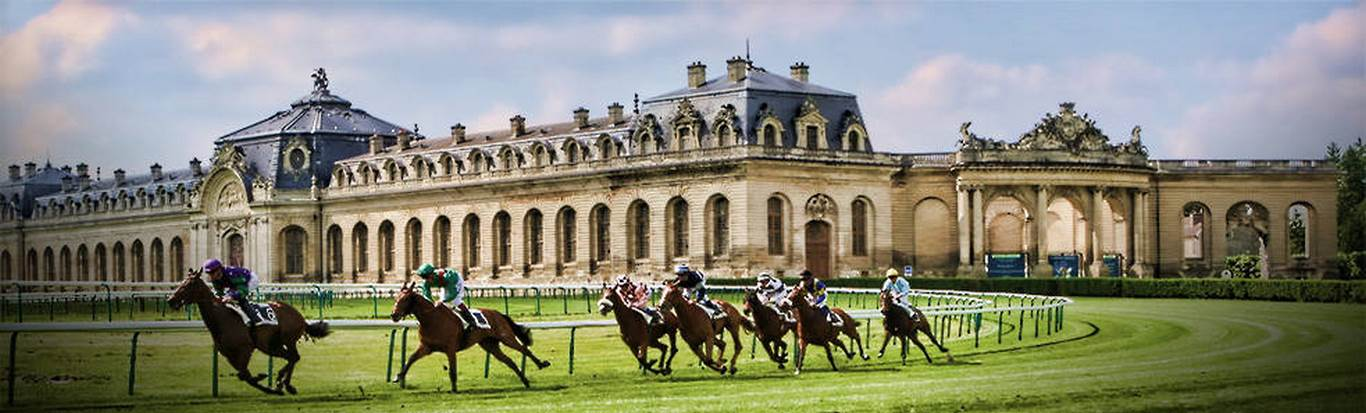 Agence Cimm Immobilier Chantilly Hippodrome