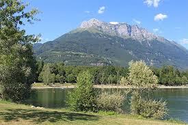 base de loisirs de SAINT PIERRE D'ALBIGNY