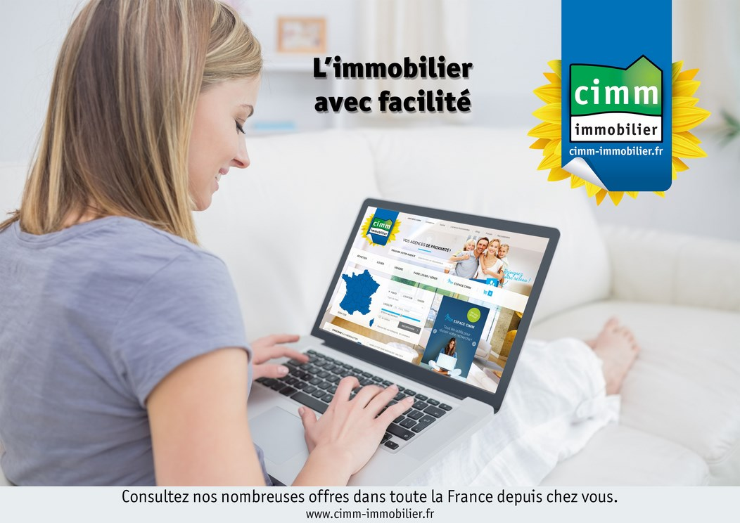 agence immobiliere sallanches